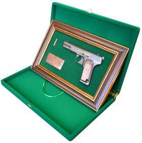 Пистолет Тульстый Токорева