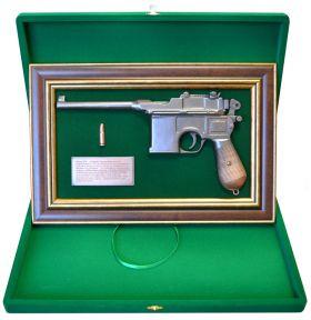 Пистолет К96