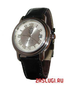 Часы наручные «ФСБ России» хром_фото