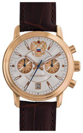 Наручные мужские часы «Президент» 44329021_фото